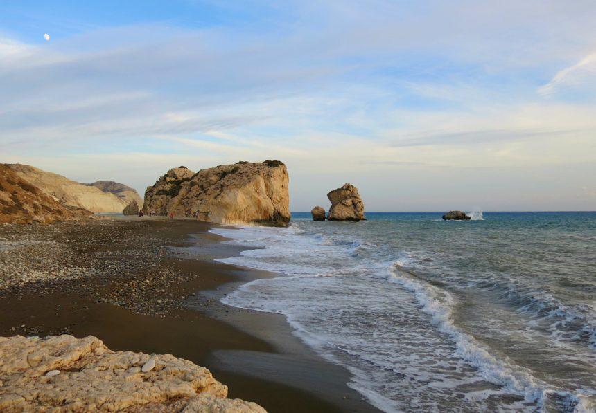 Travellers Insight Reiseblog Paphos Zypern Petra tou Romiou