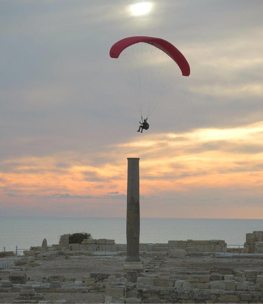 Travellers Insight Reiseblog Larnaka Zypern Kourion