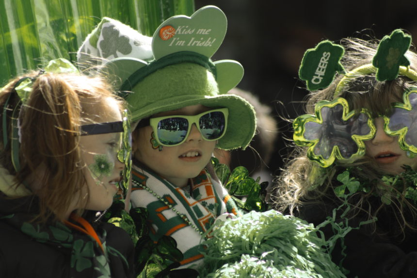 Travellers Insight Reiseblog St. Patrick's Day Montreal