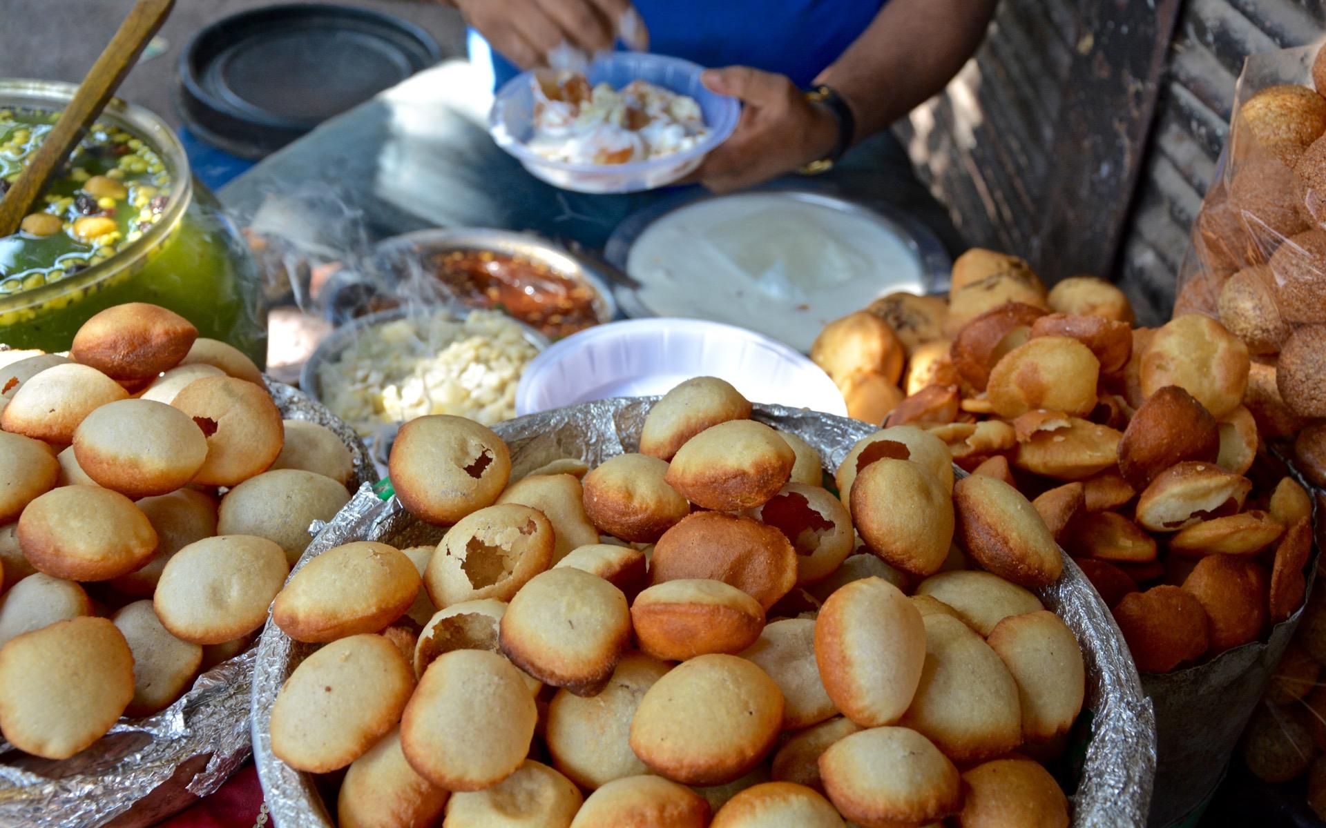 Header Delhi Old Delhi Streetfood