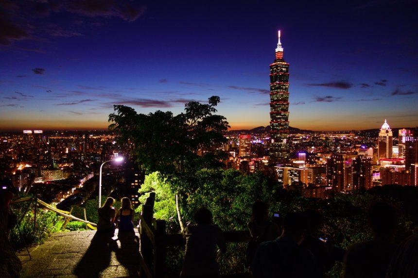 Travellers Insight Reiseblog Taiwan Elefantenberg