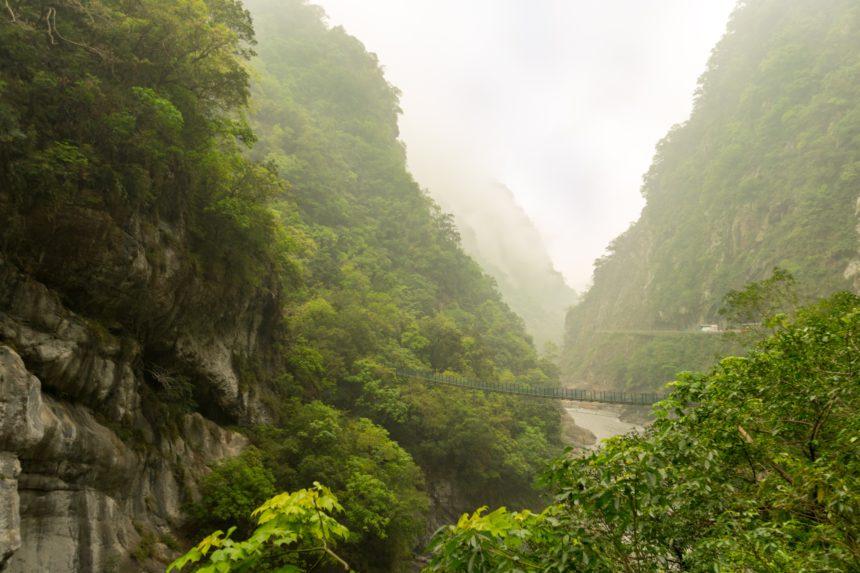 Travellers Insight Reiseblog Taiwan Wandern