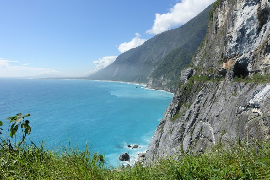 Travellers Insight Reiseblog Taiwan Ostküste