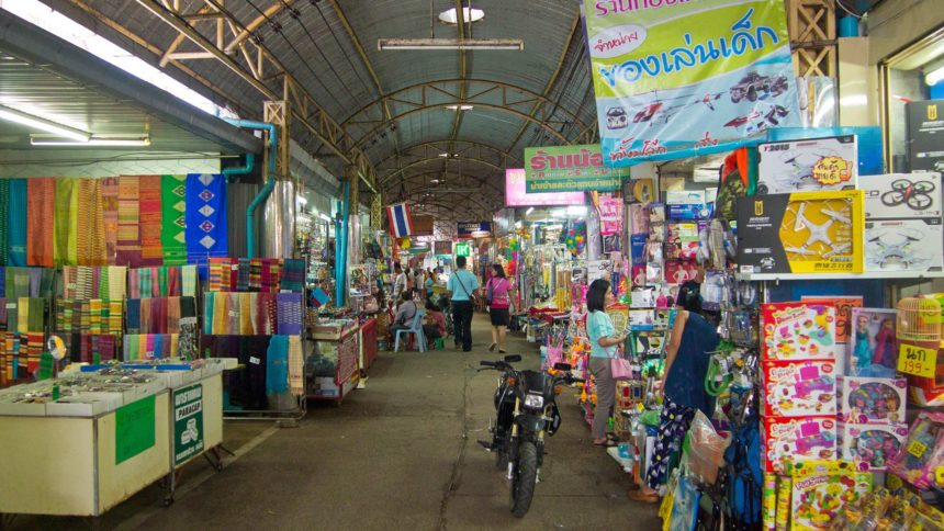 Thailand Nong Khai Travellers Insight Reiseblog von Bangkok nach Chiang Mai Reise durch Thailand