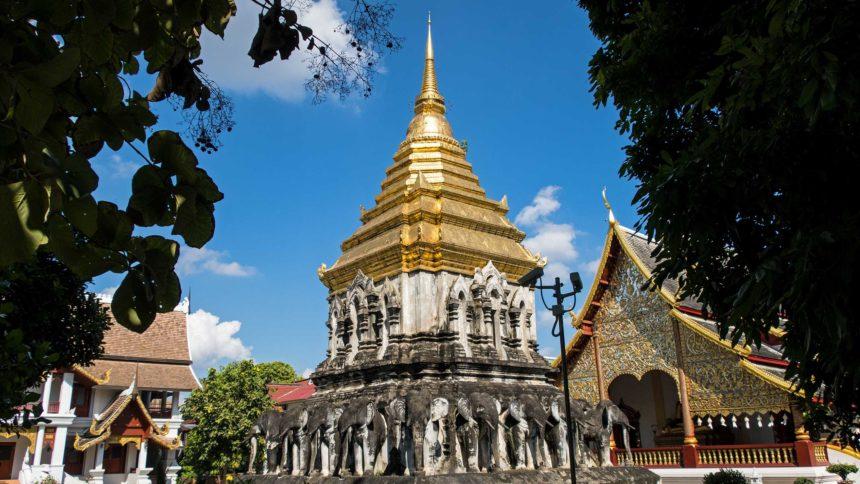 Thailand Chiang Mai Travellers Insight Reiseblog von Bangkok nach Chiang Mai Reise durch Thailand