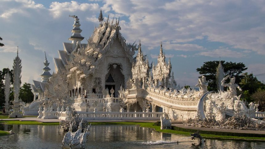 Thailand Chiang Rai Travellers Insight Reiseblog von Bangkok nach Chiang Mai Reise durch Thailand