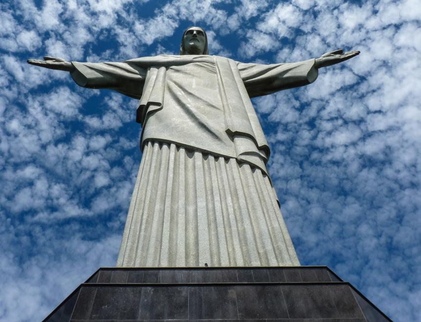 Brasilien Rio Cristo Redentor Travellers Insight Reiseblog