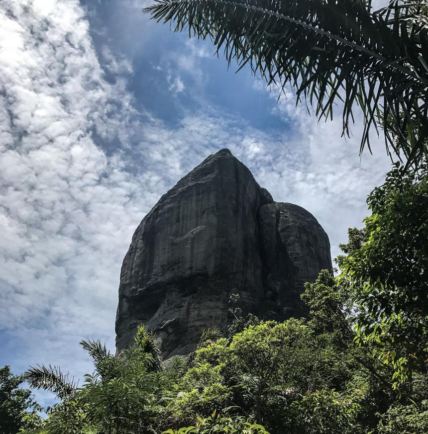 Travellers Insight Reiseblog Brasilien Rio Pedra da Gavea