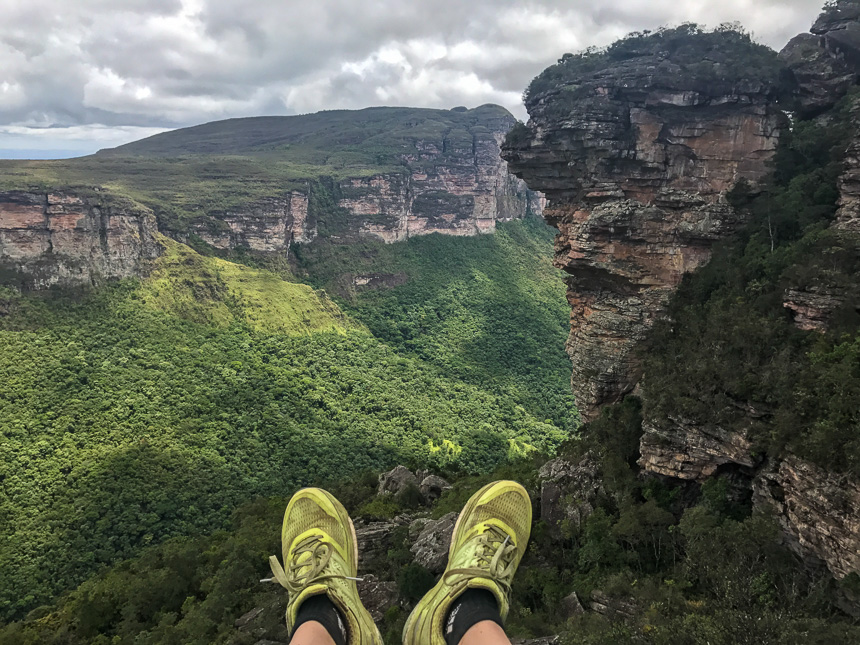 Travellers Insight Reiseblog Chapada Diamantina