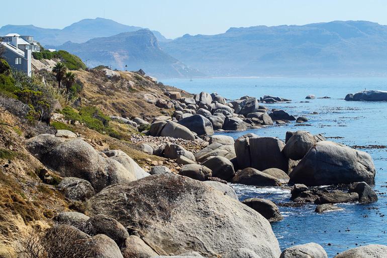 Travellers Insight Reiseblog Südafrika Kapregion Kap der guten Hoffnung