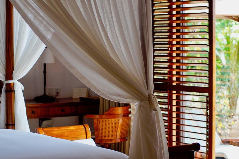 Travellers Insight Reiseblog Tansania Sansibar The Residence Zanzibar