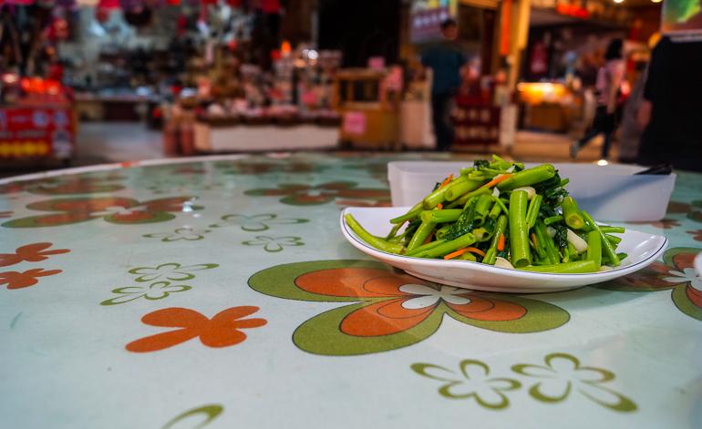 Travellers Insight Reiseblog Taiwan Sun Moon Lake Ita Thao Nachtmarkt