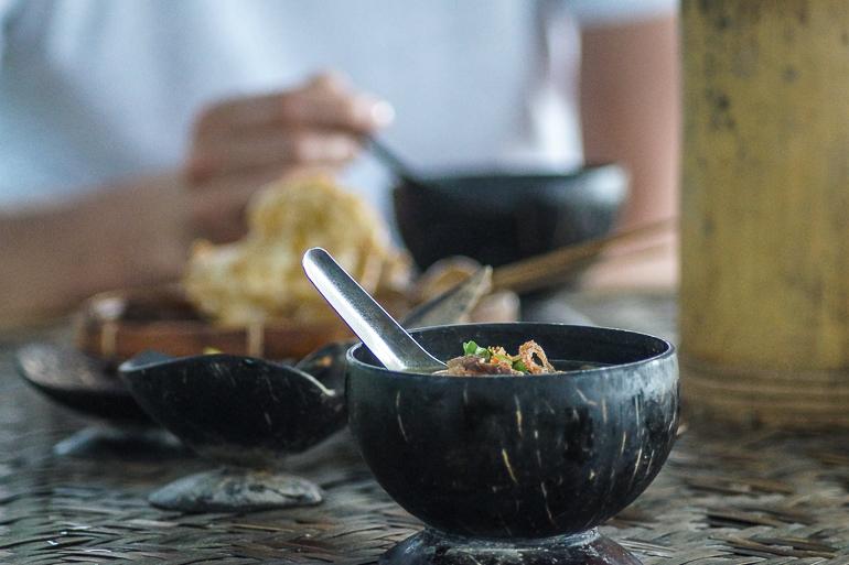 Travellers Insight Reiseblog Indonesien Java Yogyakarta Soto Ayam