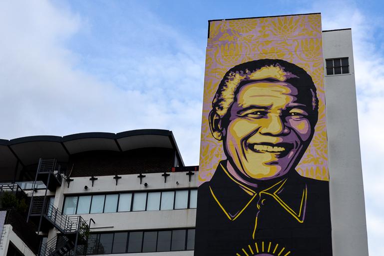 Travellers Insight Reiseblog Johannesburg Mandela