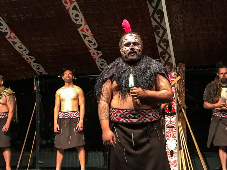 Travellers Insight Reiseblog Neuseeland Reise Maori Kultur