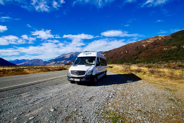 Travellers Insight Reiseblog Neuseeland Tipps Maui Camper