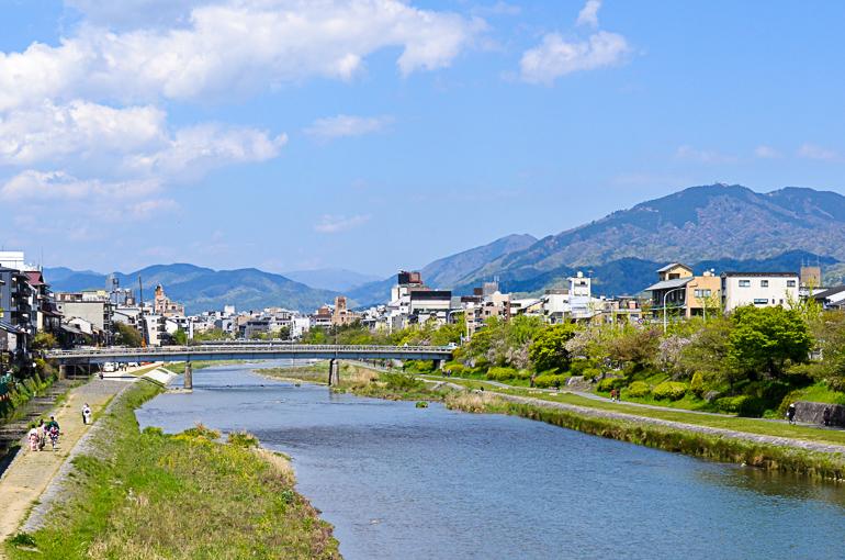 Travellers Insight Reiseblog Kyoto Tempel Kamu