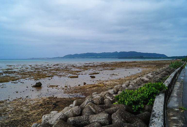 Travellers Insight Reiseblog Yaeyama Inseln Japan Ishigaki