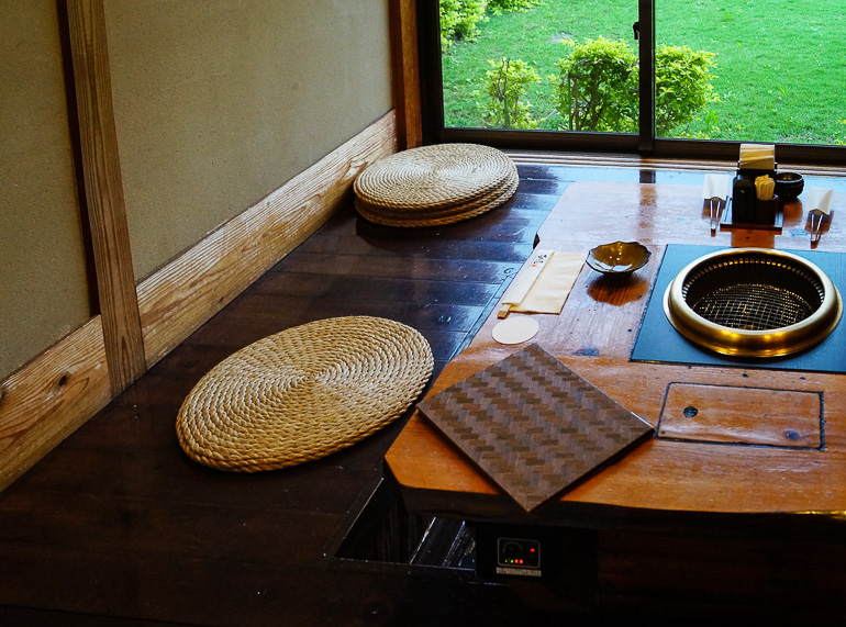 Travellers Insight Reiseblog Yaeyama Inseln Japan Ishigaki Village