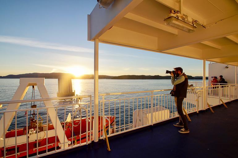 Travellers insight Reiseblog Neuseeland Südinsel Roadtrip Picton Fähre