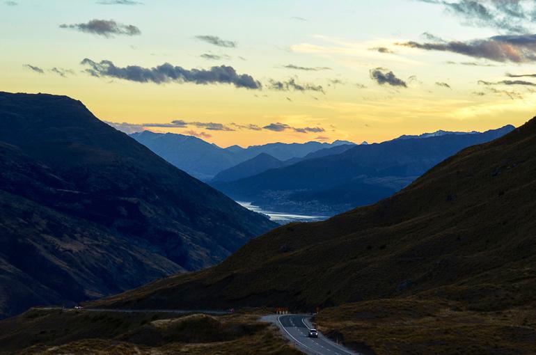 Travellers insight Reiseblog Neuseeland Südinsel Roadtrip Queenstown