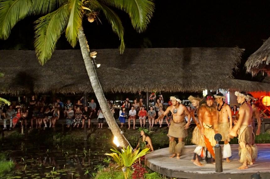 Südsee, Cookinseln, Rarotonga, Travellers Insight Reiseblog