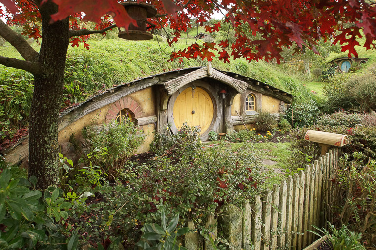 Travellers Insight Reiseblog Neuseeland Nordinsel Roadtrip Hobbiton