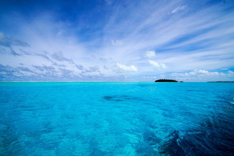 Travellers Insight Reiseblog Cook Inseln Aitutaki Inseln
