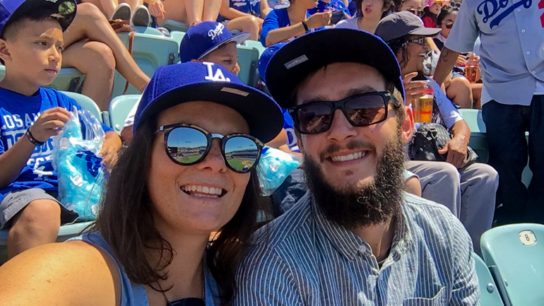 Travellers Insight Reiseblog Los Angeles Tipps Dodgers
