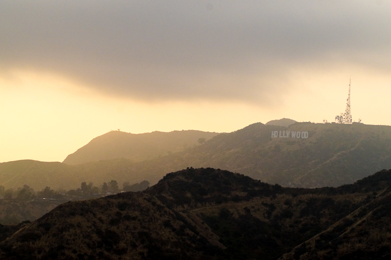 Travellers Insight Reiseblog Los Angeles Tipps Hollywood Sign
