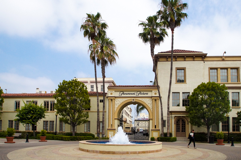 Travellers Insight Reiseblog Los Angeles Tipps Paramount Studios