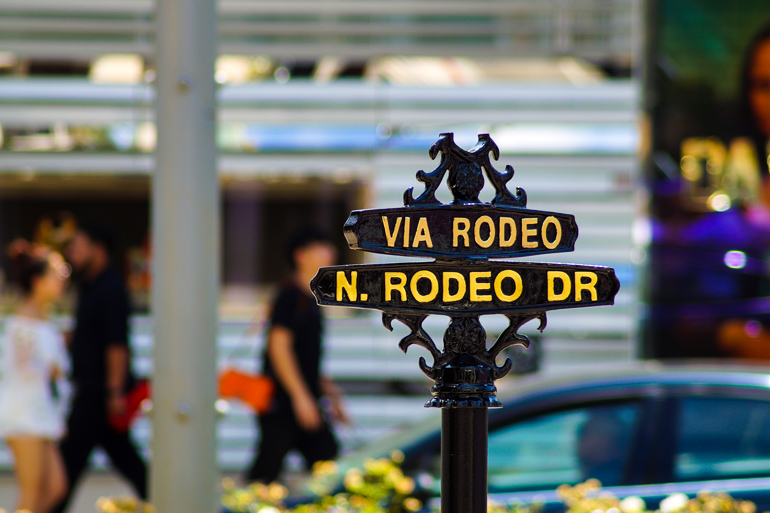 Travellers Insight Reiseblog Los Angeles Tipps Rodeo Drive