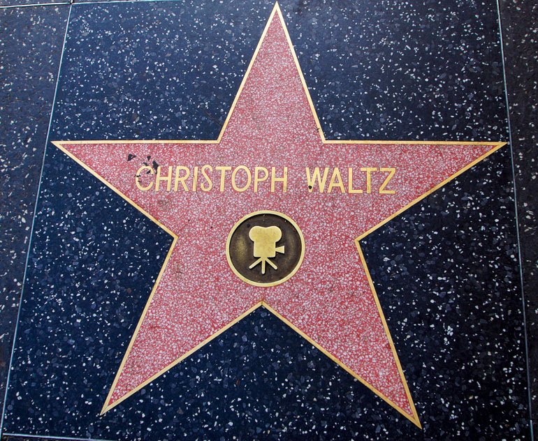 Travellers Insight Reiseblog Los Angeles Tipps Walk of Fame