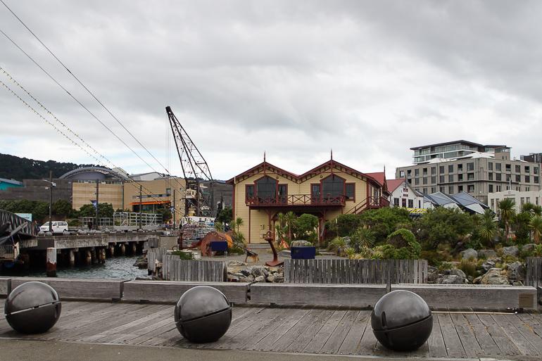 Travellers Insight Reiseblog Neuseeland Nordinsel Roadtrip Wellington