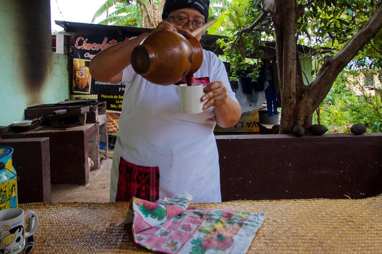 Travellers-Insight-Reiseblog-Guatemala-Rundreise-Schokolade-Carmen