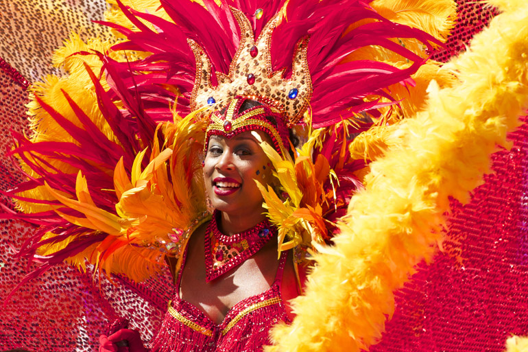 Travellers Insight Reiseblog Events weltweit Carnival Rio