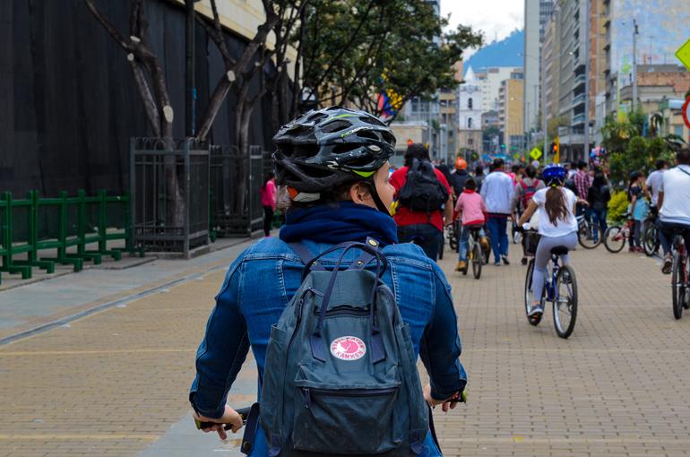 Travellers Insight Reiseblog Kolumbien Bogotá