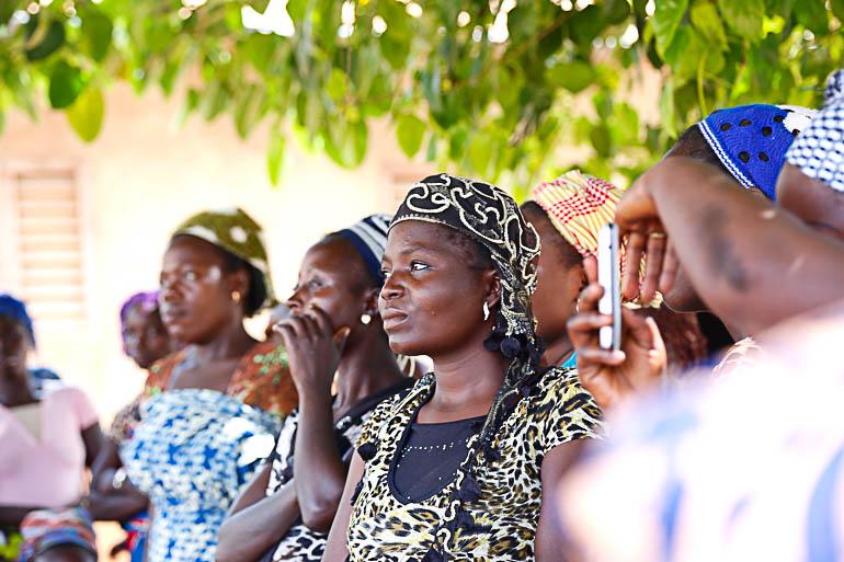 Travellers Insight Reiseblog Buchtipp Anika Landsteiner Benin