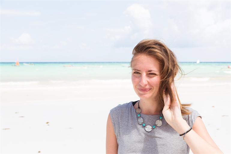 Travellers Insight Reiseblog Buchtipp Anika Landsteiner Sansibar