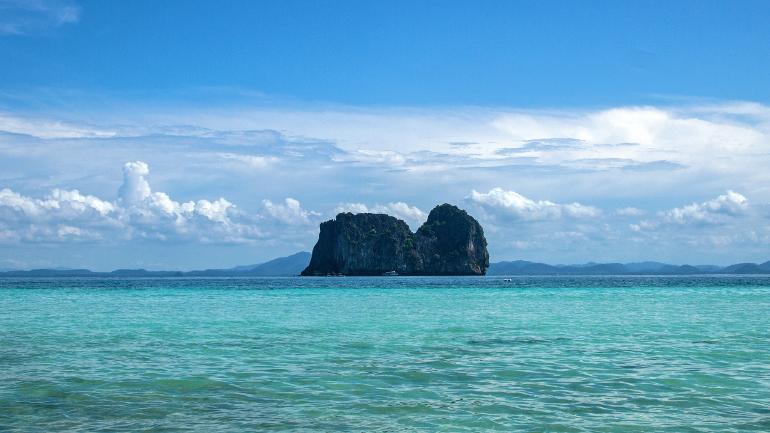Travellers Insight Reiseblog Koh Mook Koh Kradan Koh Ma
