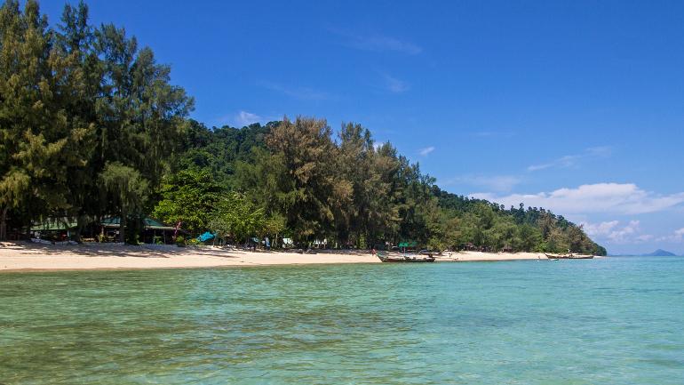 Travellers Insight Reiseblog Koh Mook Koh Ngai