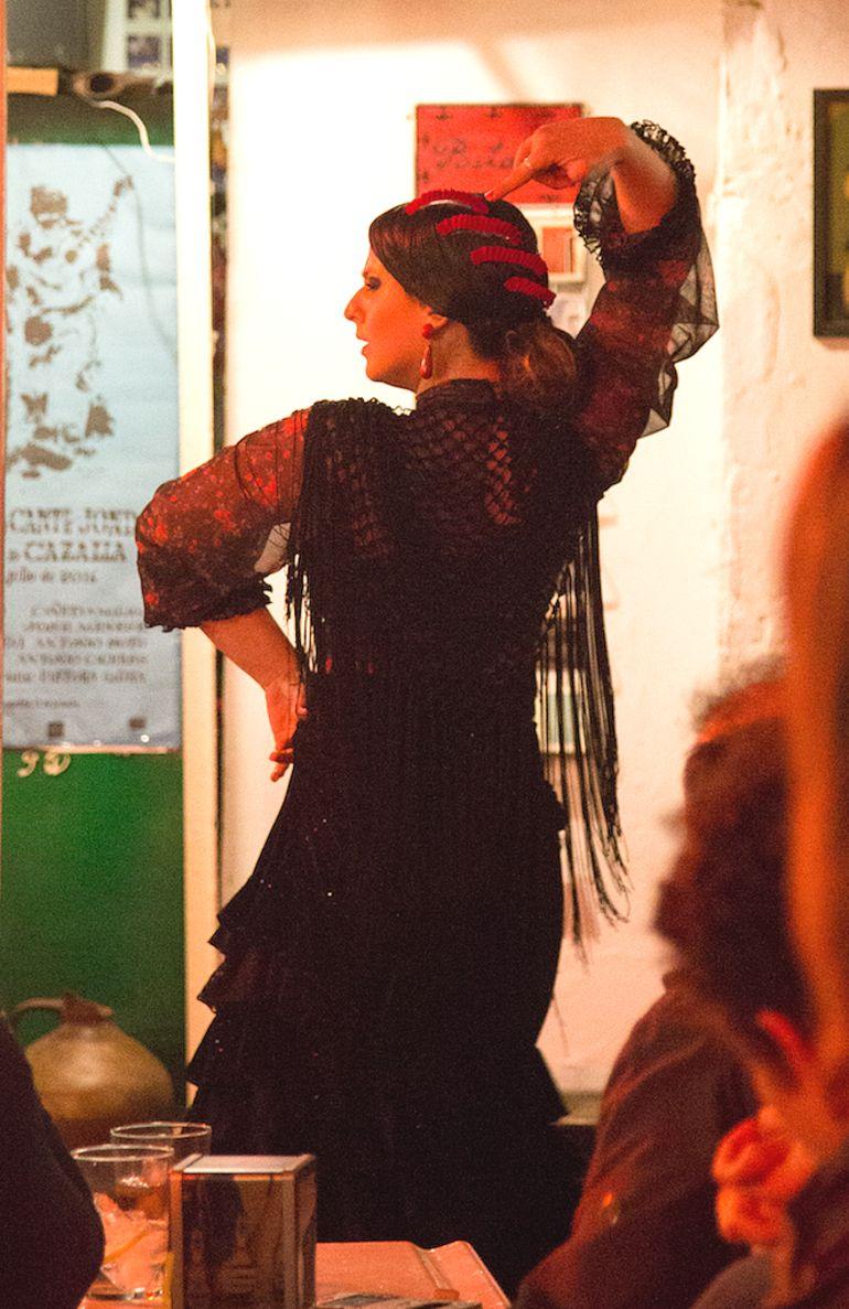 Travellers Insight Reiseblog Sevilla Flamenco