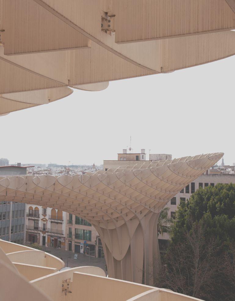 Travellers Insight Reiseblog Sevilla Metropol Parasol