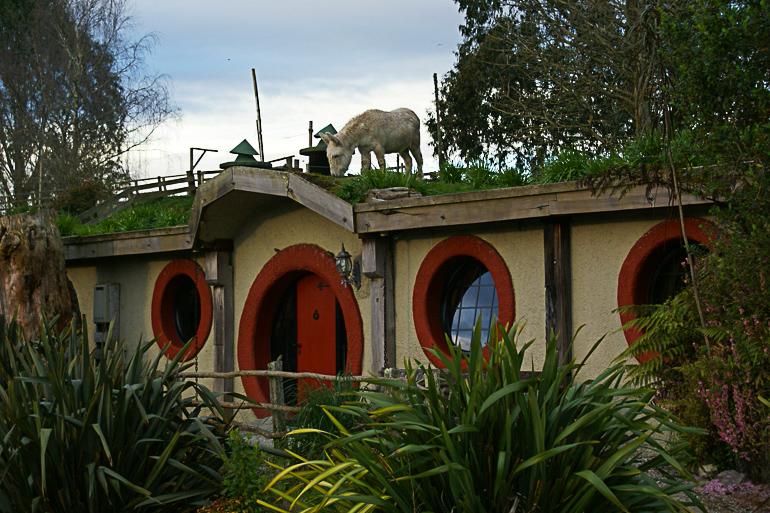 Travellers Insight Reiseblog Unterkünfte Hobbit Motel