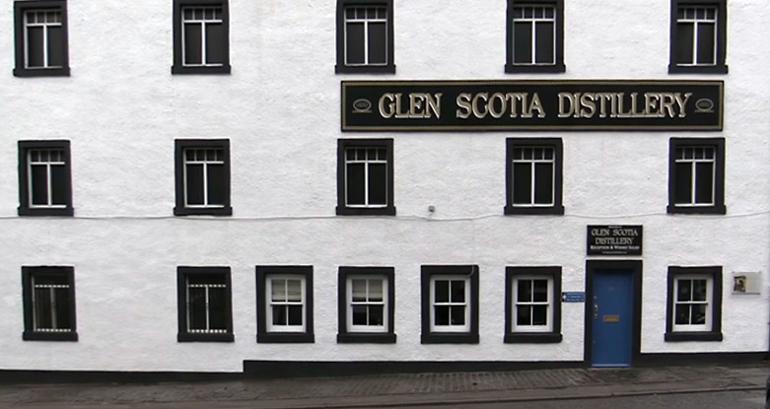 Travellers Insight Reiseblog Whiskyreise Glen Scotia