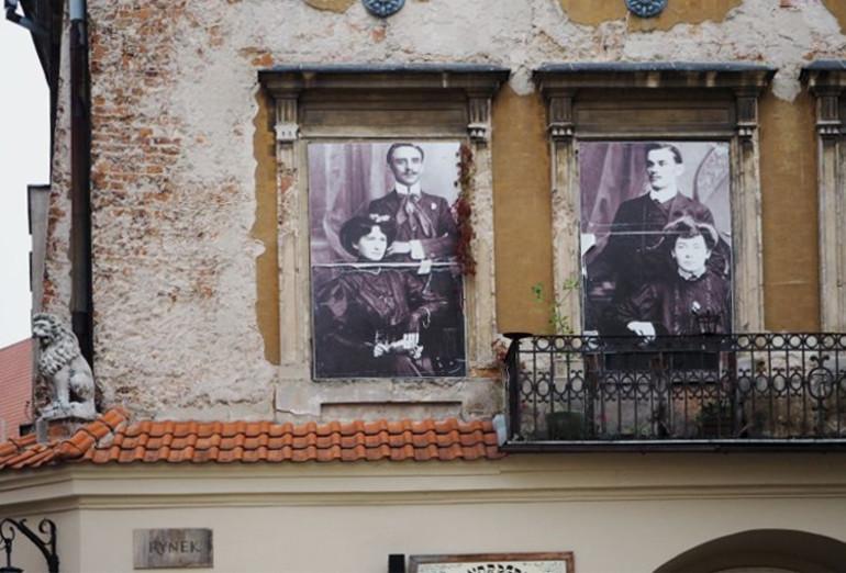 Travellers Insight Reiseblog Lublin Altstadt Portäts
