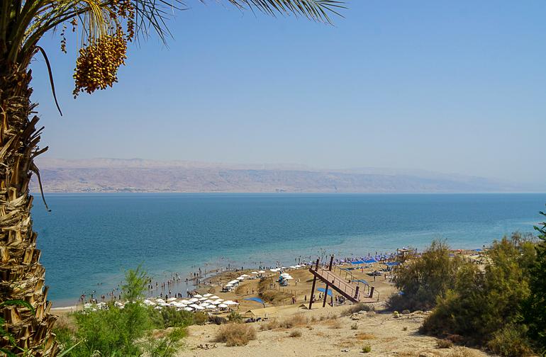 Travellers Insight Reiseblog Jerusalem Totes Meer
