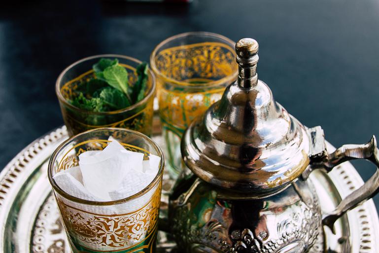 Travellers Insight Reiseblog Marokko Roadtrip marokkanischer Minztee