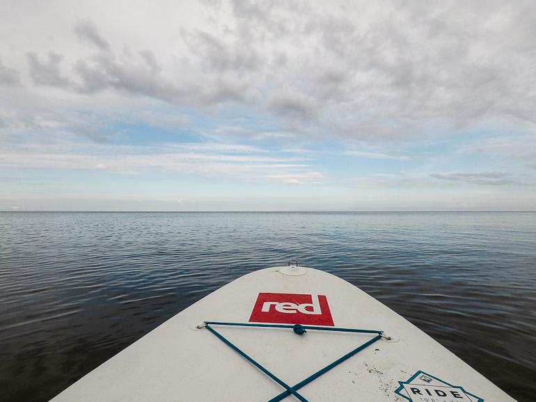 Travellers Insight Reiseblog Riga Jurmala Ostsee