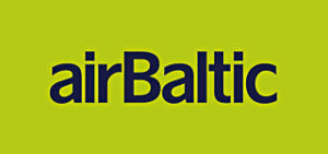 Logo airBaltic